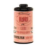 Kono Liebe ISO 200 35mm C-41 Color Film - 24exp