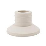 Kupo Kupole Rubber Bottom Pad - White