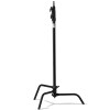 Kupo 40 In C Stand with Sliding Legs - Black