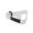 Kupo EZ-TIE Deluxe Cable Ties 0.78 x 16.1 White (10 Pack)