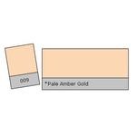LEE Filters Pale Amber Gold Lighting Effect Gel Filter