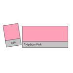 LEE Filters Medium Pink Lighting Effect Gel Filter