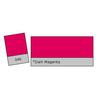 LEE Filters Dark Magenta Lighting Effect Gel Filter
