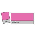 LEE Filters Rose Purple Lighting Effect Gel Filter