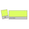LEE Filters Lime Green Lighting Effect Gel Filter