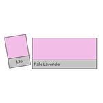LEE Filters Pale Lavender Lighting Effect Gel Filter