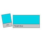 LEE Filters 21 X 24 Inch Sheet Bright Blue Lighting Effect Gel Filter