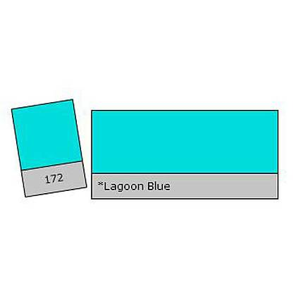 LEE Filters Lagoon Blue Lighting Effect Gel Filter