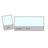 LEE Filters 1/4 C.T.B Lighting Correction Gel Filter