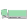 LEE Filters Fluorescent Green Lighting Correction Gel Filter