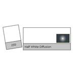 LEE Filters 1/2 White Diffusion Gel Filter
