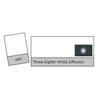 LEE Filters 21 X 24 Inch Sheet 3/8 White Diffusion Gel Filter