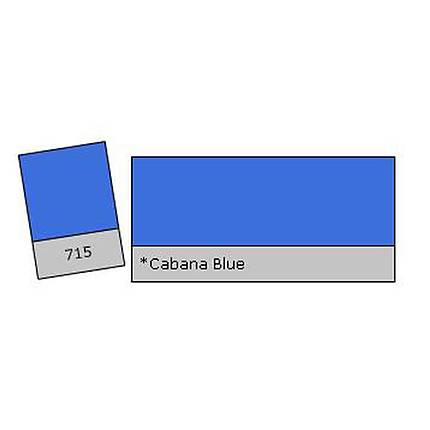 LEE Filters Cabana Blue Lighting Effects Gel Filter
