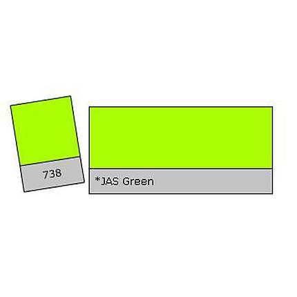 LEE Filters JA S Green Lighting Effects Gel Filter