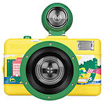 Lomography Fisheye 2 Brazilian Summer