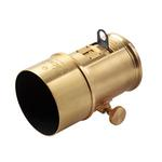 Lomography New Petzval 85mm Lens for Canon EF Mount - Brass