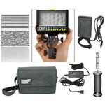 Lowel Blender LED  120volt / 12vdc Light Kit For Canon with AC Adapter