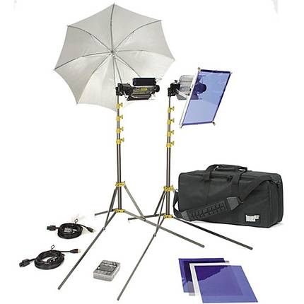 Lowel Tota 2 Light Kit