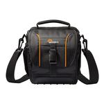 LowePro Adventura SH 140 II Shoulder Bag Black