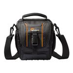 LowePro Adventura SH 120 II Shoulder Bag Black