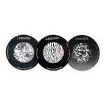 Lastolite Strobo Gobo Set of 3 NATURE Gobos