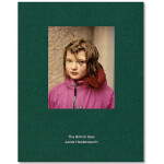 Jamie Hawkesworth - The British Isles