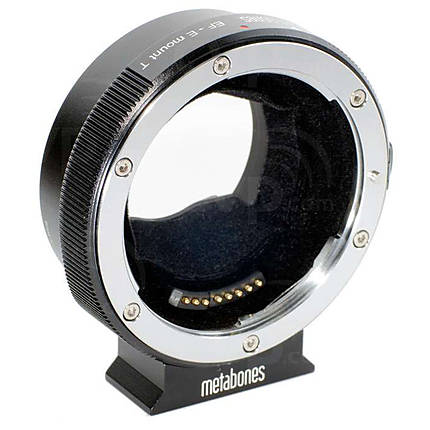 Metabones Canon EF to E-mount T Smart Adapter Mark V