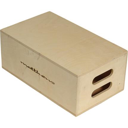 Matthews Full Apple Box