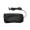Nanlite PavoTube 30C 4FT RGBW LED Tube with Internal Battery 4 Light Kit