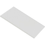 Negative Supply Acrylic for 4X5 Sheet Film Holder