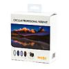 NiSi 82mm Circular Professional Filter Kit