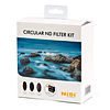 NiSi 67mm Circular ND Filter Kit