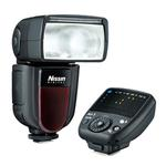 Nissin Di 700A and Air 1 kit for Canon