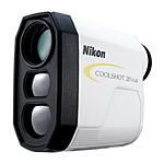 Nikon COOLSHOT 20i GII Golf Laser Rangefinder