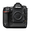 Nikon D5 FX-Format Digital SLR Camera - Body Only (Dual XQD Slots)
