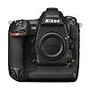 Nikon D5 FX-Format Digital SLR Camera - Body Only (Dual CompactFlash Slots)
