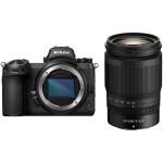 Nikon Z7 II Mirrorless Digital Camera with 24-200mm f/4-6.3 Lens