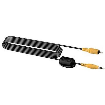 Nikon EG-D100 Video Cable - Black