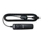 Nikon 1m MC-DC2 Remote Release Cord for Select Nikon Cameras (Black)
