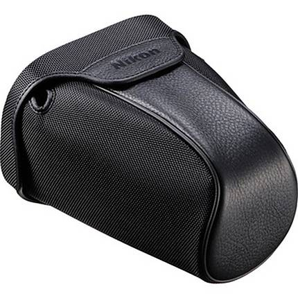 Nikon CF-DC-3 Semi-Soft Case (Black)