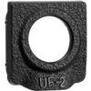 Nikon UF-2 Connector Cover for Stereo Mini Plug Cable (Black)