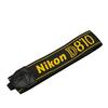 Nikon AN-DC12 Neck Strap for Nikon D810 (Black)