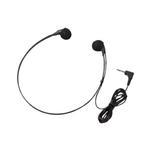 Olympus E-99 Transcribing Headset