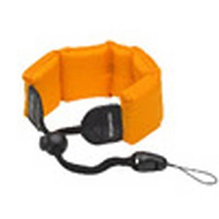 Olympus Floating Foam Strap (Orange)