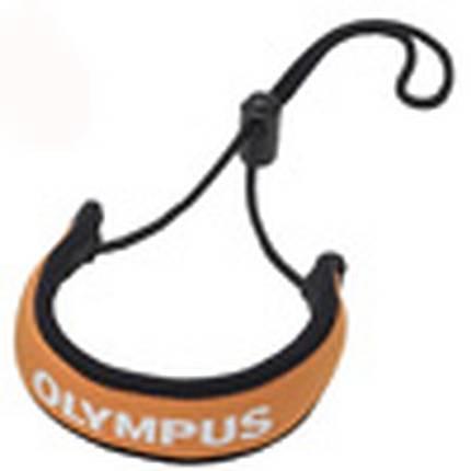 Olympus PST-EP01 Hand Strap (Orange)