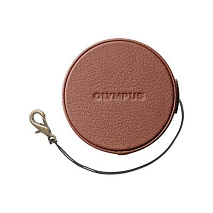 Olympus LC-60.5GL Brown Lens Cover