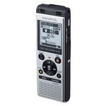 Olympus WS-852 Digital Voice Recorder - Silver