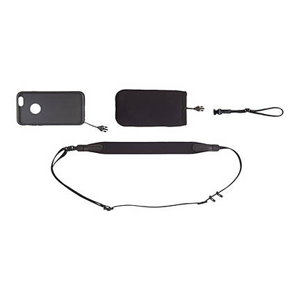 Smart Sling Cover Kit - iPhone 6 - blk