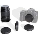 Op/Tech Body Cap For Canon EOS (Thermoplatic Rubber Seal)
