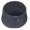OP/TECH Hood Hat Xlarge 5.0 Inch Black